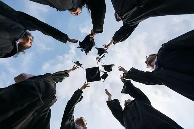 毕业15年:几个当年找到好工作的同学自述