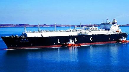 Golar液化天然气(LNG)贸易到2020年将增加10%达到3.88亿吨