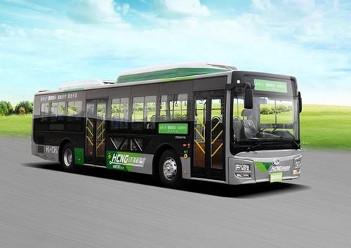 四川开展天然气掺氢汽车示范,推动氢能产业快速发展