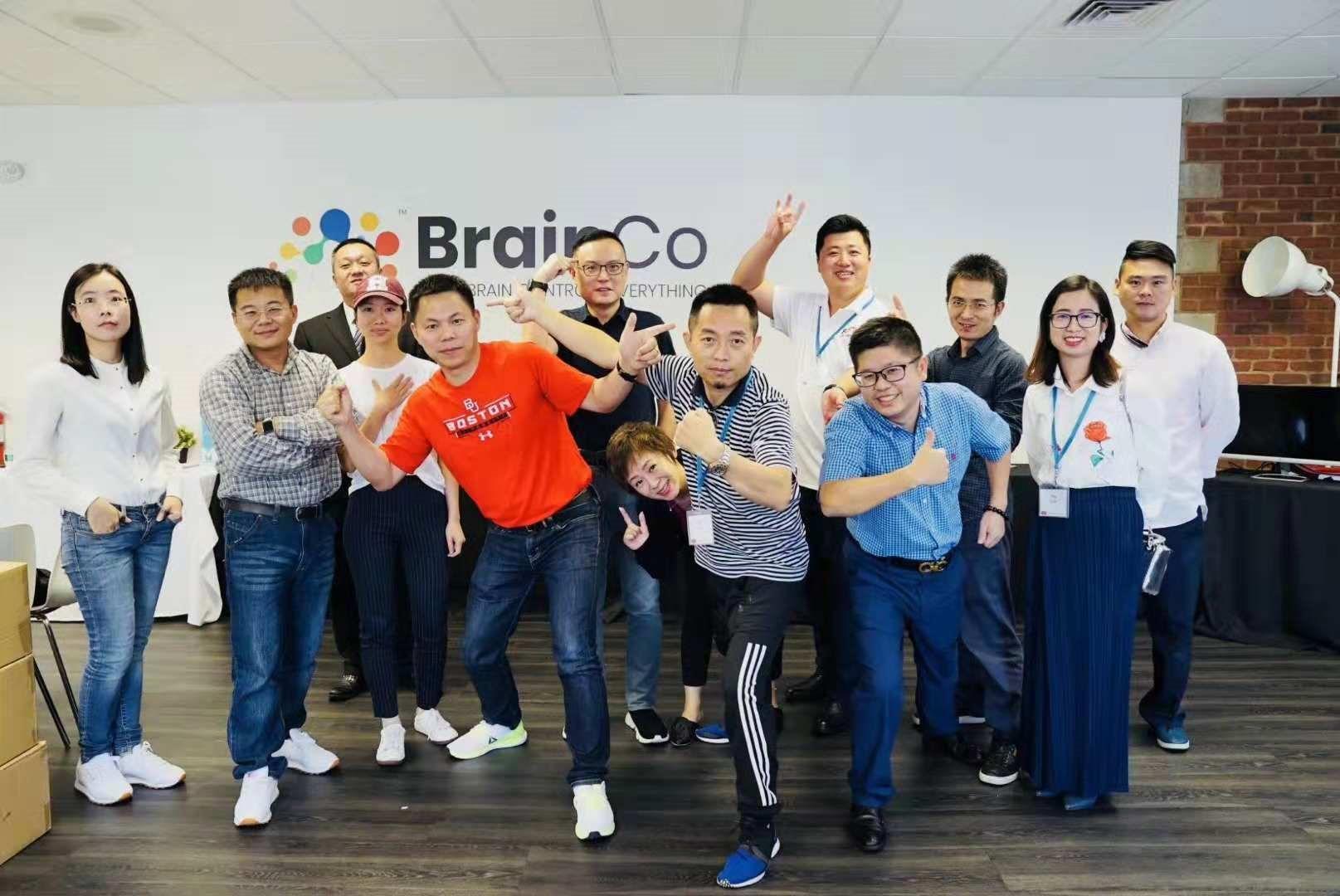 原金立副总裁俞雷将于下周出任AI公司BrainC的首席运营官
