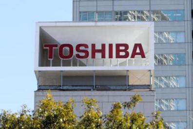 东芝将美国液化天然气业务出售给新奥能源,将产生1000亿日元出售损失