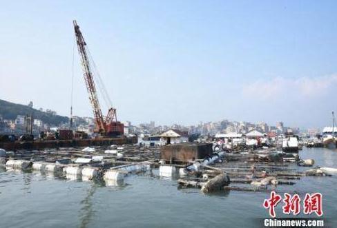 碳九泄漏发布通报:福建东港石油化工实业有限公司码头化学品泄漏环境应急情况的通报
