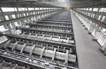 徐州对五大行业和大宗物料运输实施错峰生产和运输