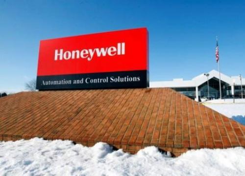 霍尼韦尔将与宝山钢铁在智能制造领域应用展开合作,共同打造互联工厂