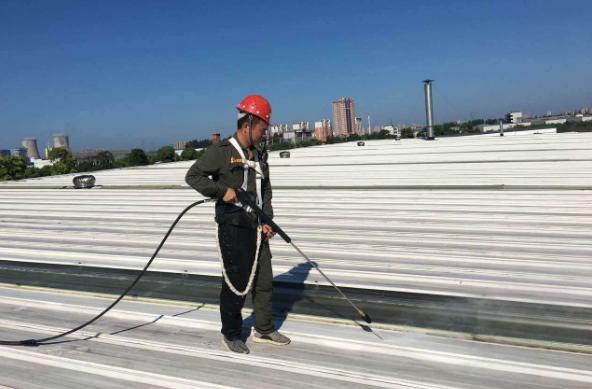 钢结构防腐涂料种类有哪些?施工工艺是什么?