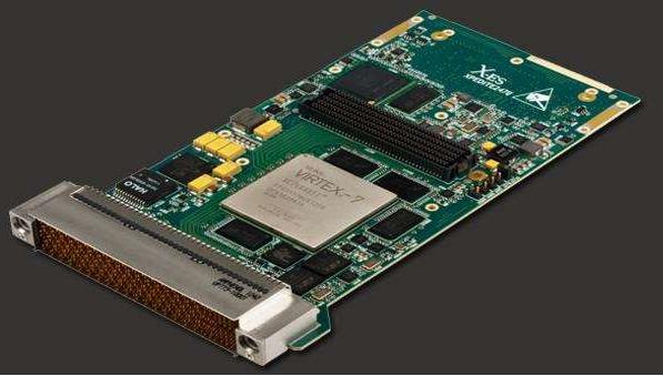 赛灵思推出业界首款现场可编程闸阵列和开创无晶圆厂经营模式