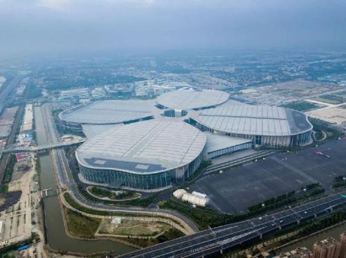 首届中国国际进口博览会闭幕,累计意向成交达578.3亿美元
