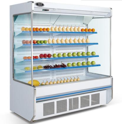 冷柜维修及冷柜保养方法