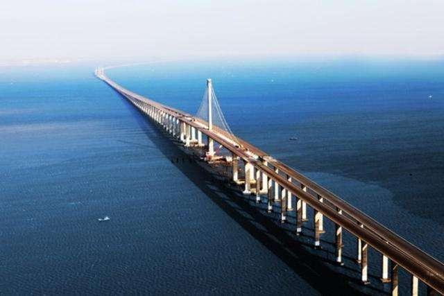杭州湾通道研讨会助力杭州湾跨海大桥建设