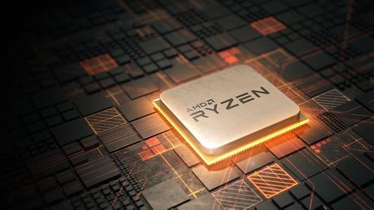 AMD官方称Zen 2 IPC性能提升近30%