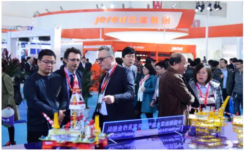 2019 CING天然气装备展助力企业抢滩市场