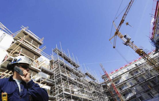 建筑工程建筑面积计算规范,绝对干货!