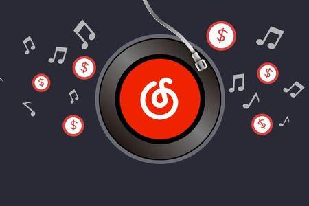 网易云音乐宣布新一轮融资总额超过6亿美元