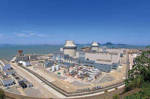 三门核电一期工程全面建成投产