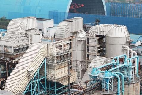 成都将实行为期3个月的水泥企业氮氧化物稳定超低排放
