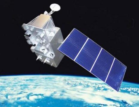 到2025年我国将发射9颗风云卫星