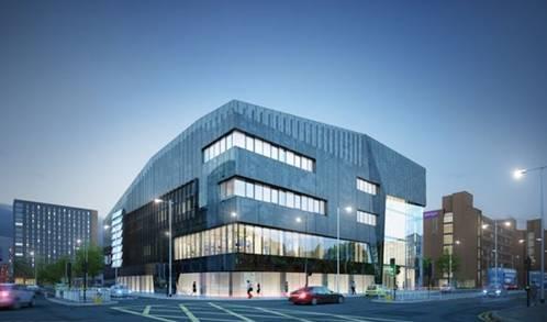 东旭光电与英国曼彻斯特大学和曼大创烯科技有限公司共同发力石墨烯