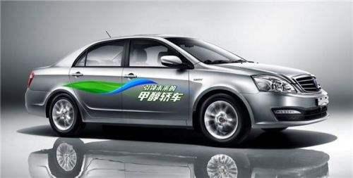 《关于开展甲醇汽车推广应用工作的指导意见》即将发布