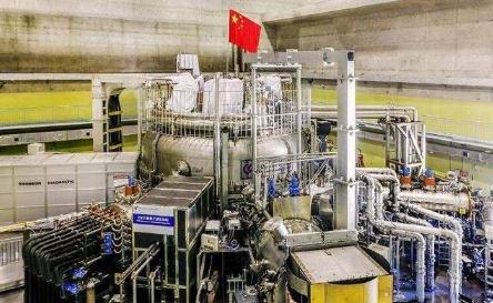 人造太阳1亿度!EAST核聚变装置在2018年实验中又有突破