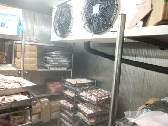 冷库维修、冷库融霜的常用方法