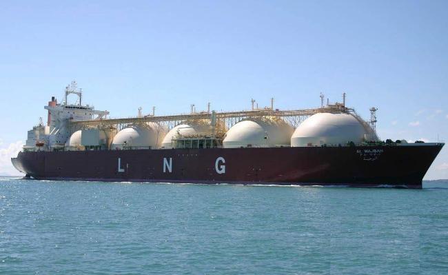 全球LNG价格上升至3年最高点 市场供应多元化趋势明显