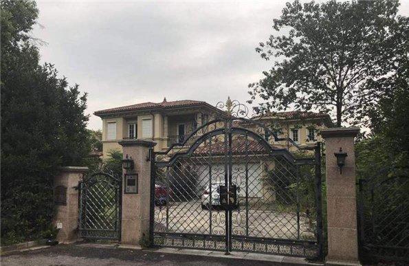 双11花5千万买豪宅:南京市玄武区环陵路 7 号(钟山无需申请自动送彩金68高尔夫)42 幢