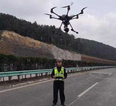 无人机起飞不稳因为什么?如何检查?