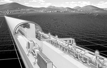日本国会议员联盟推动建设下一代加速器国际直线对撞机