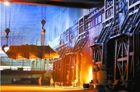 安赛乐米塔尔欲出售一家欧洲钢铁厂和轧钢线