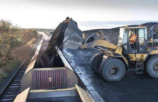 北煤南运仍继续保持畅通