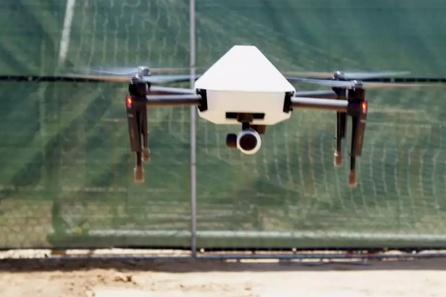 人工智能与无人机技术融合的可行性探讨