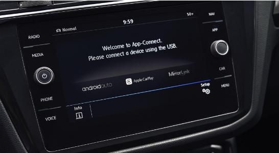 大众美国汽车添加Siri指令 以便人车互动更便捷