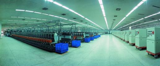 江苏阳光集团有限公司:全球最大的毛精纺企业