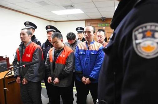 北京最大规模考研作弊案二审宣判:6人获刑