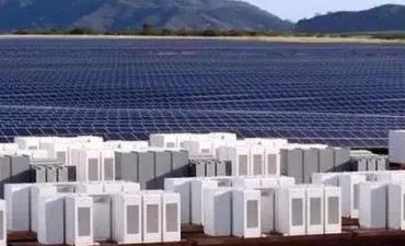 储能技术在新能源领域大有可为