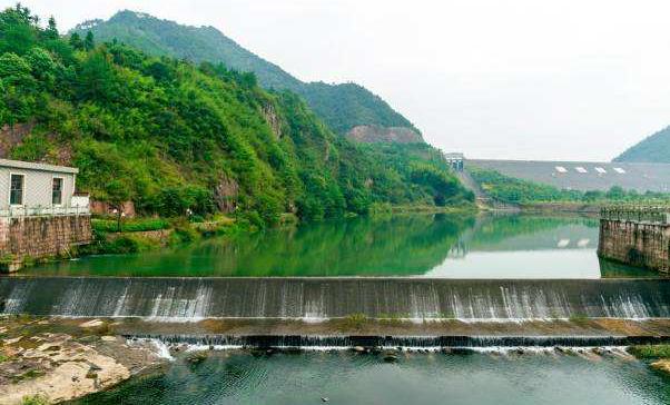 广西柳州鹿寨县江口、龙兴等4个水电站申报绿色小水电站的公示