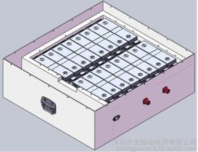 台塑集团对外发布首个基于磷酸铁锂电池的ESS储能系统