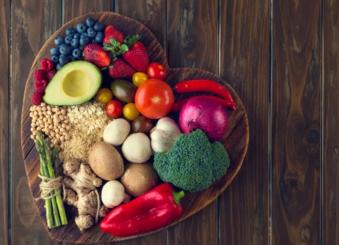 膳食纤维如何保护心脏?关键在肠道菌!