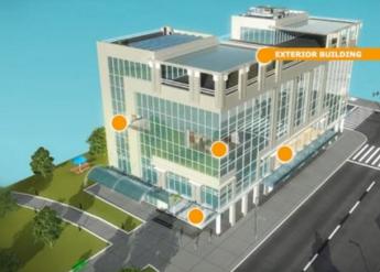 什么是智能楼宇?智能楼宇管理师能干嘛?