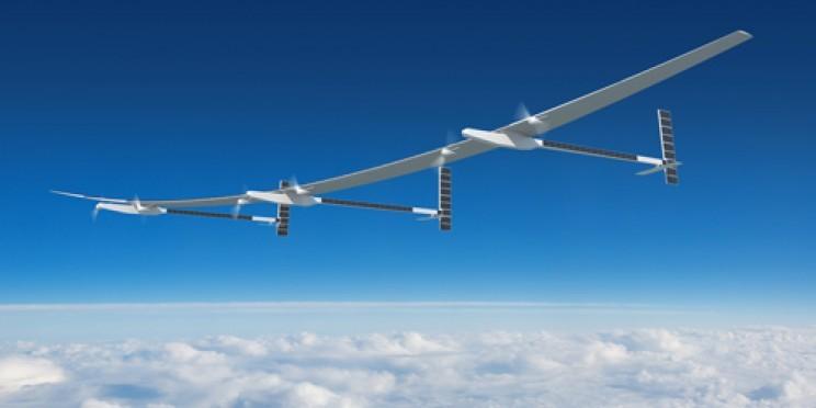 波音:高空自动驾驶飞机将于2019年春天开始第一次飞行计划