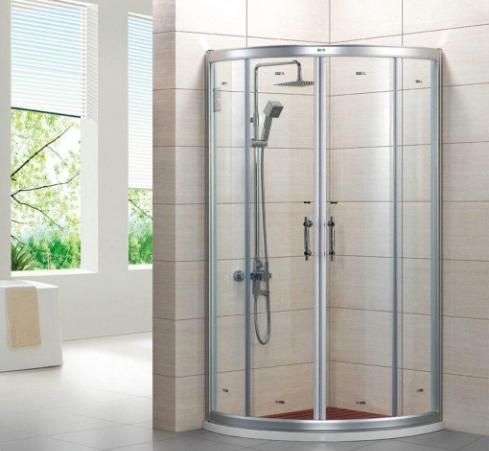 淋浴房维修及其保养技巧