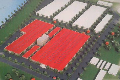海螺型材与广西建工投资3亿建设新型建材项目