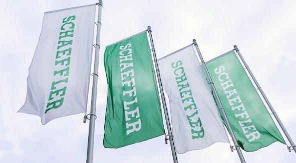 德国汽车零部件供应商Schaeffler AG宣布:将关闭位于英国的两家工厂