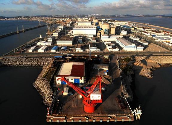 中核集团将在核电领域持续推动海外项目本地化采购