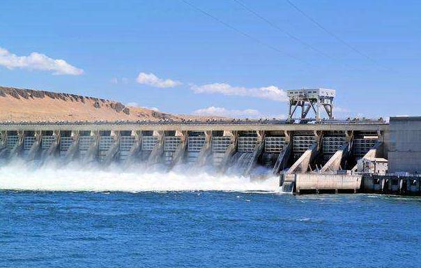 广西大藤峡水利枢纽:世界最大水电弧形闸门