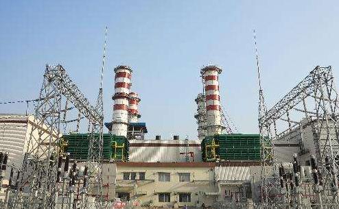 中国能建承建的孟加拉国希拉甘杰3号机冲转一次成功