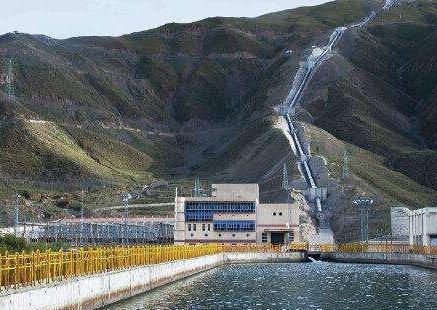 江苏沙河抽水蓄能电站安全运行6000天