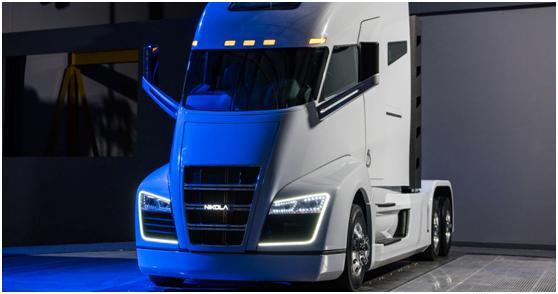 电动卡车尼古拉表示:已完成2亿1千万美元的第三轮融资