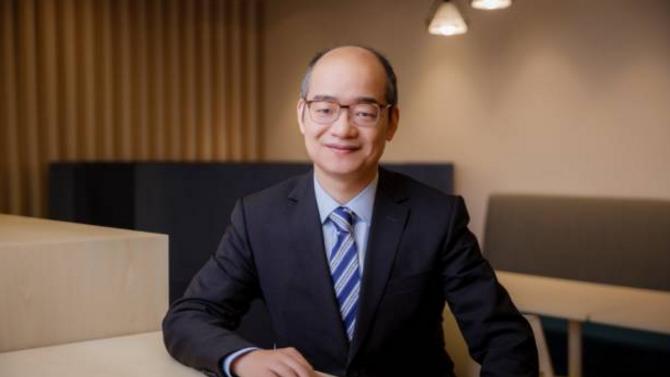 霍尼韦尔宣布任命余锋担任霍尼韦尔中国总裁一职