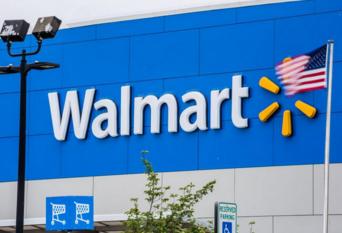 沃尔玛为争夺电商市场份额赶超亚马逊牺牲利润率